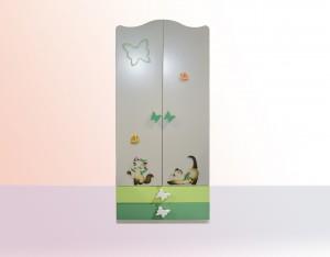 Armadio-Due-Ante-Amore-Verde