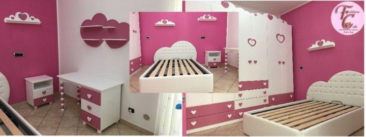 Arredare casa in poco spazio per l 39 arrivo del tuo neonato for Arredare in poco spazio