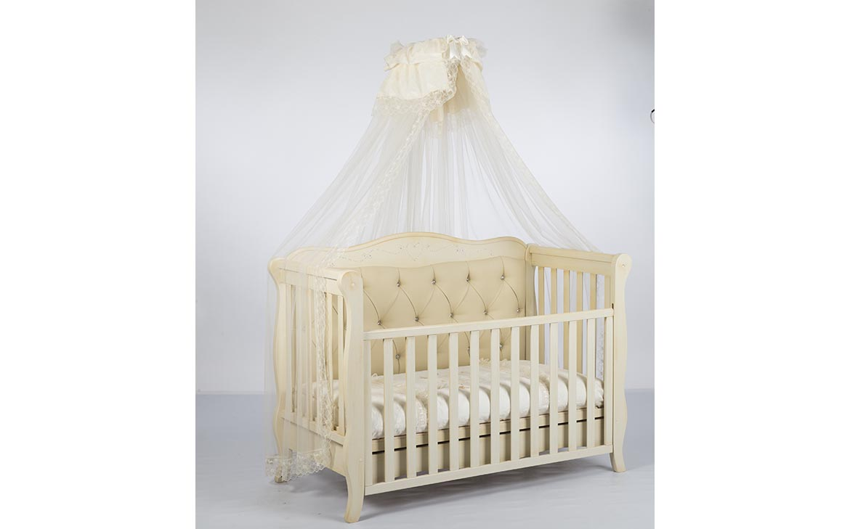 Come va messo il neonato nella culla? | Bravi Bimbi