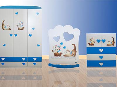 collezione amore blu