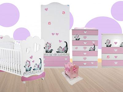 collezione amore rosa