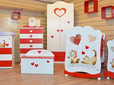 collezione amore rossa