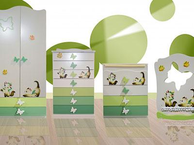 collezione amore verde