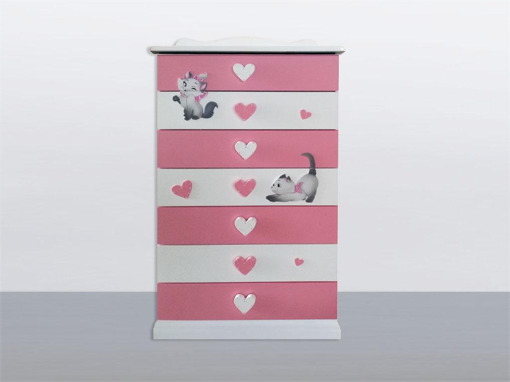 sett amore rosa