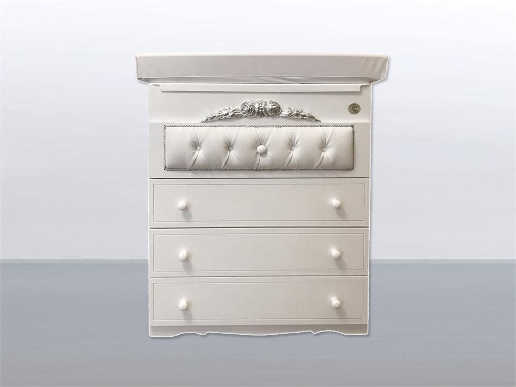 bagn classic bianco